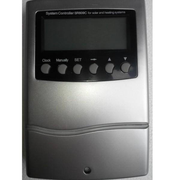 SR609C Sait